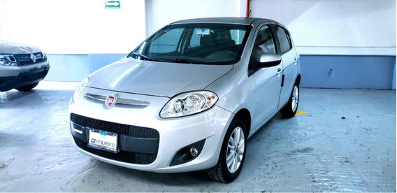 Fiat Palio 2015 5p Essence L4 1.6 Man
