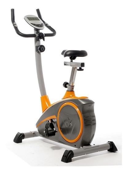 Bicicleta Fija Semiprofesional Magnética Semikon Te20407