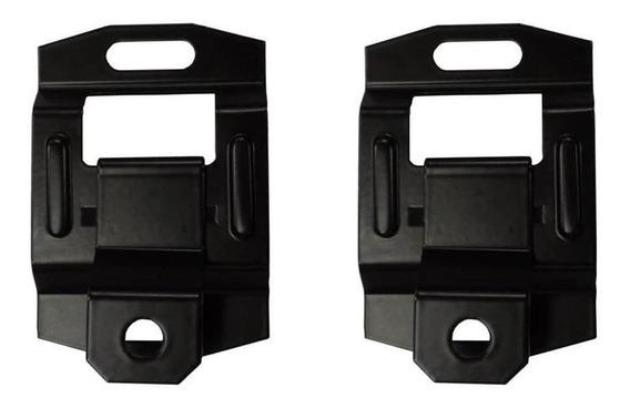 Suporte Fixo Universal Ultra Slim Brasforma Para Tvs Led E Lcd 10 A 85 - Sbrub-859
