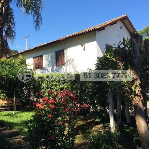 Casa, 6 Dormitórios, 214 M², Rincão - 140891