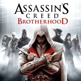 Juego Físico Ps3 Original Assassins Creed Brother Hood