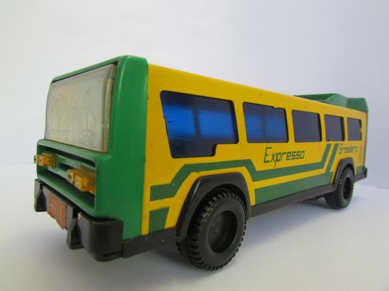 Sem Escala Definida Brinquedo Bandeirantes Ônibus Jorgetrens