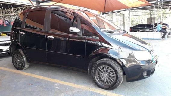 Fiat Idea 1.4 Elx Flex Completo - 2006