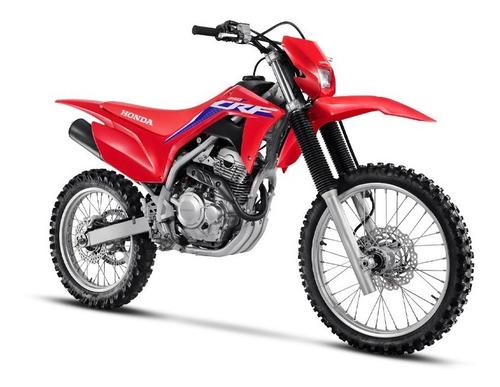 Imagem 1 de 12 de Moto Honda Crf250 F 21/22