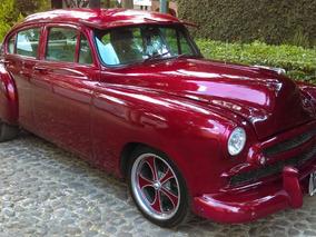Auto Antiguo Clasico Chevrolet 1949 Freightliner