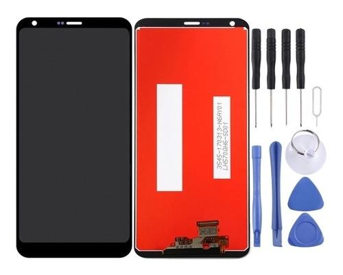 Pantalla Lcd Conjunto Completo Digitalizador LG G6