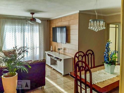 Apartamento À Venda - Jardim Marajoara, 3 Quartos,  74 - S893093020