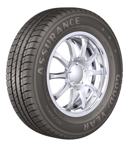 Imagen 1 de 6 de Neumatico Goodyear Assurance 175 65 R15 Honda Fit Cavallino