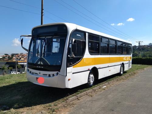 Onibus Urbano Neobus Mega - Mercedes 1418 - Curto
