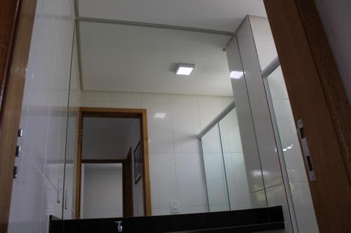 Imagem 1 de 9 de Apartamento Para Venda Com 36,03 M²   Tremembe  São Paulo Sp - Ap293556v