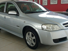 Chevrolet Astra 2.0 Advantage Flex Power 5p 121hp 2009