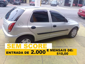 Chevrolet Celta Sem Score