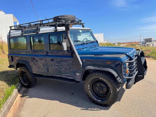 Land Rover Defender Defender 110 Tdi