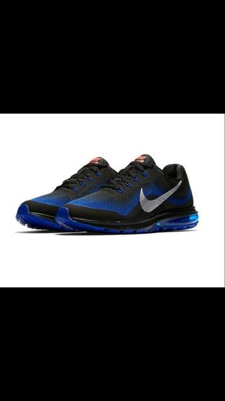 Zapatillas Nike Air Max Dynasty 2 Para Correr Talle 38