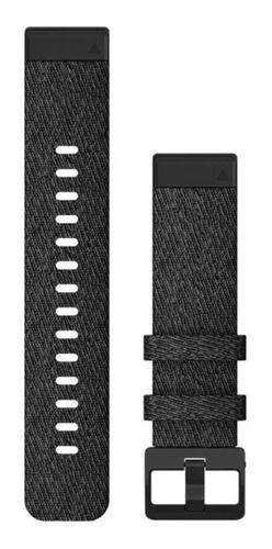 Pulseira Garmin Quickfit 20mm Nylon  010-12875-00