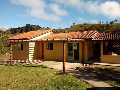 Chácara No Bairro Turvo Em São José Dos Campos-sp - Ch12 - 4879681