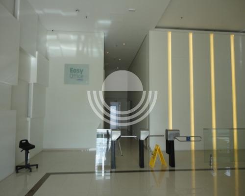 Imagem 1 de 6 de Sala Para Aluguel Em Vila Itapura - Sa003422