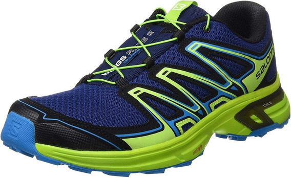 Zapatillas Salomon Wings Flyte 2 Originales