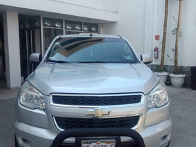 Chevrolet Colorado 3.6 L5 Aa Ee Doble Cabina 4x2 At 2013