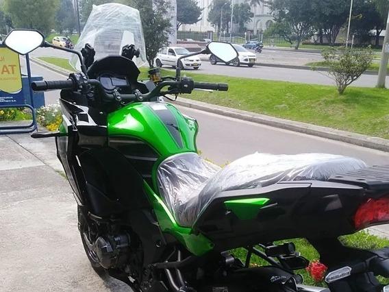 Kawasaki Versys 1000 0km 2020 Abs No Yamaha Mt 10