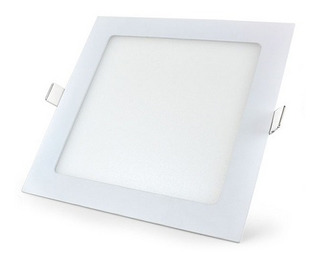 Panel Etheos Cuadr Emb. Led 18w L Fria