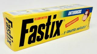 Adhesivo Fastix Transparente