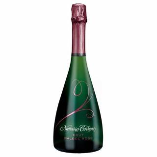Sparkling Navarro Correas Brut Rosé Premium 750ml