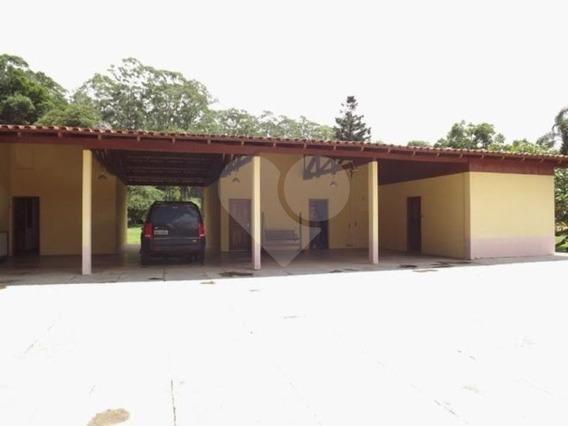 Sítio Excelente Para Casa De Repouso Ou Spa - 273-im126280