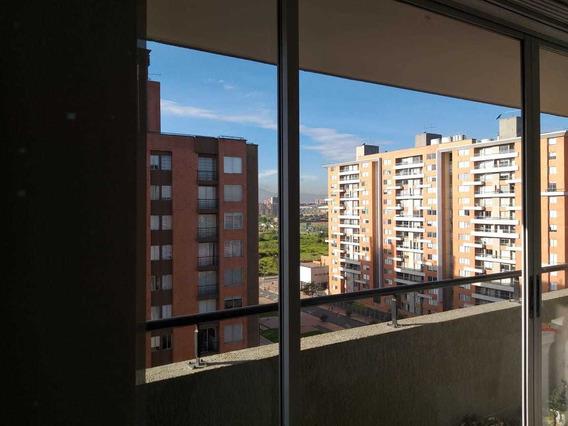 Apartamento En Venta Sabana De La Felicidad