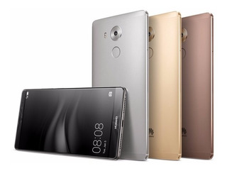 Huawei Mate 8 Octacore 3g Ram 32gb Rom Libre En Caja