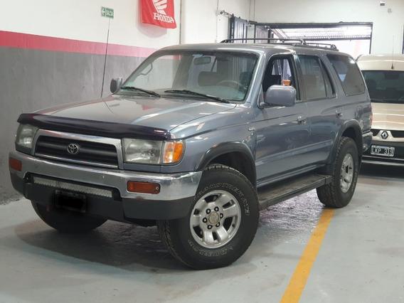 Toyota Hylux Sw4 3.0 Turbo Diesel Muy Buen Estado