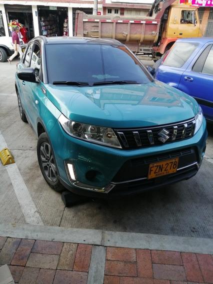 Suzuki Vitara Suzuki Vitara 2020