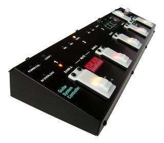 Guitar System Controller 2 (gsc-2)