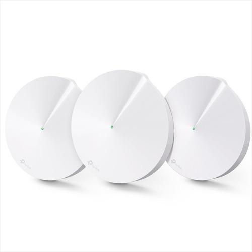 Tp-link, Sistema Wifi Malla Para El Hogar, Deco M5 (3-pack)