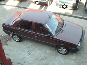 Renault 9 Con Gnc