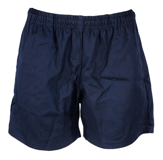 Short Colegial Topper Marino Night Niños