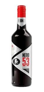 Fernet Premium Nero 53 Clásico 750 Ml. Microcentro. Envíos.