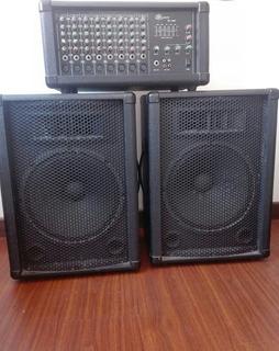 Sonido Profesional Kaser Bl-800
