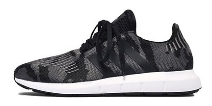 Tênis adidas Swift Run Preto
