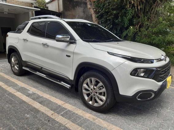 Fiat Toro 2.0 Ranch 4x4 Aut. 4p 2020