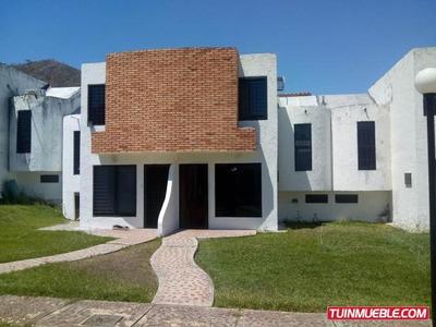 Gustavo Zavala Townhouse En Venta Altos De Esmerlda 19-9186