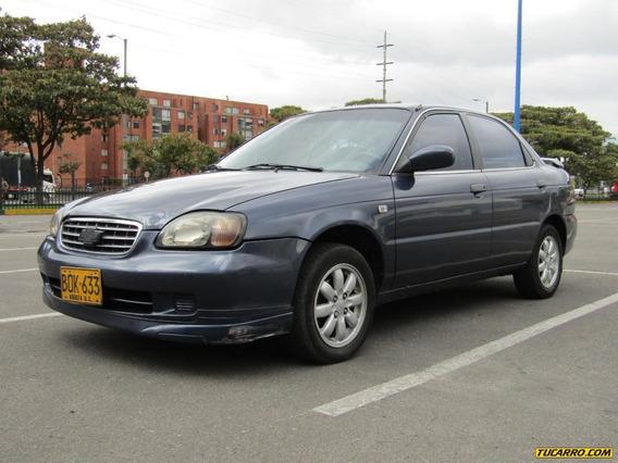 Chevrolet Esteem Mt 1300cc Aa