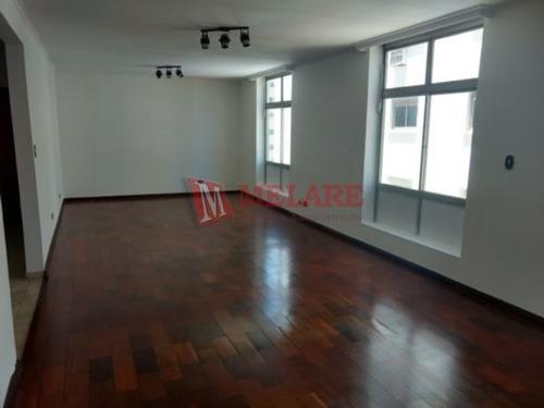 Apartamentos - Higienopolis - Ref: 41379 - L-41379