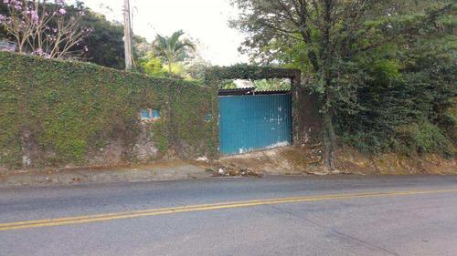 Imagem 1 de 22 de Casa Com 2 Dorms, Suru, Santana De Parnaíba - R$ 900 Mil, Cod: 234860 - V234860