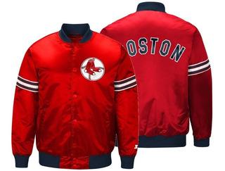 Chamarra Boston Red Sox Retro Starter
