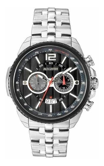 Relógio De Pulso Magnum Ma32229a.