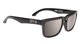 Anteojos Gafas Spy + Ken Block - Black Polarized - Negras