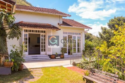 Casa- Petrópolis, Quitandinha - 581