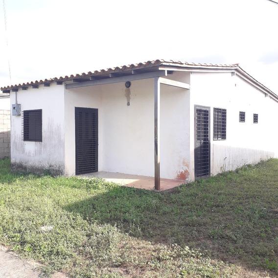 Casa En Venta San Fernando De Apure
