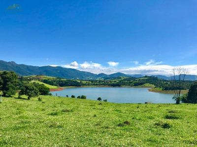 Terreno A Venda No Bairro Lagoa Em Joanópolis - Sp. - 219-1